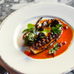 The Most Delicious Octopus Dishes In NYC