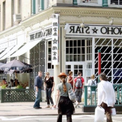 Downtown Favorite Noho Star To Close