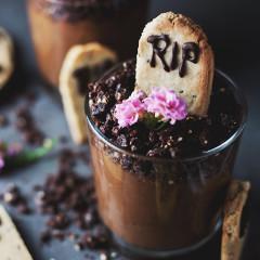 8 Healthy Halloween Treats To DIY