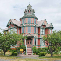 The 10 Most Haunted Mansions In America