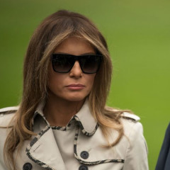 Will The Real Melania Trump Please Stand Up?