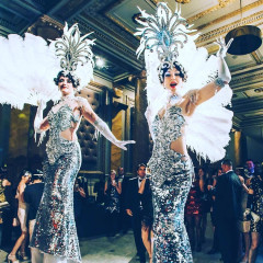 Halloween 2017: The Official NYC Party Guide