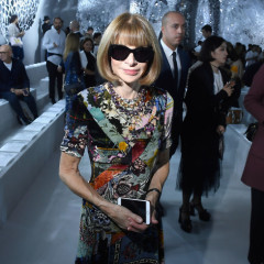 The One Person Anna Wintour Would Never Invite Back To The Met Gala?