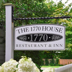 The 1770 House at The James Beard House