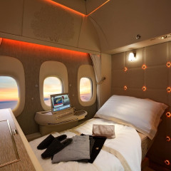 Is This The Most Luxurious Aircraft In The World?