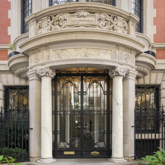 Inside Michael Jackson's Former Upper East Side Townhouse