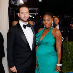 5 Wild Details About Serena Williams' Wedding