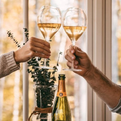 When's The Best Time To Buy Champagne?