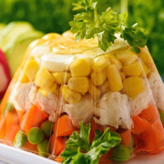 WTF Is Aspic, The Internet's Favorite New Meme?