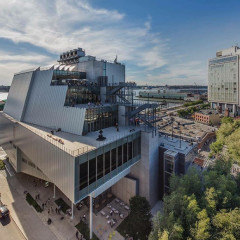 The Whitney Museum Presents The 2017 Walter Annenberg Lecture