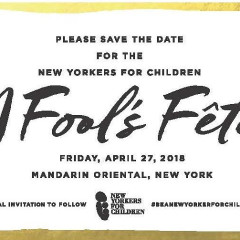 New Yorkers For Children