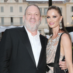Georgina Chapman Can Walk Away With HOW MUCH After Divorcing Harvey Weinstein?!
