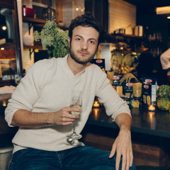 How Brunch Boys' Jeremy Jacobowitz Went From TV Producer To Instagram Star
