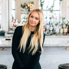 We Played 'Would You Rather?' With Corinne Olympios