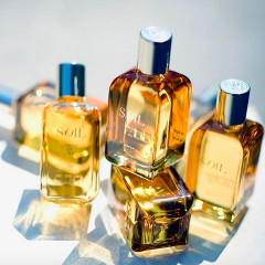 This Celebrity Hairstylist's New Line Of Oils Is Magic!