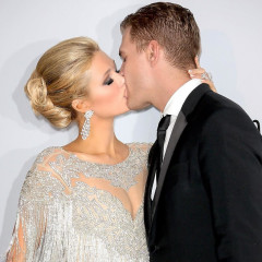 Paris Hilton & Chris Zylka Are Engaged!