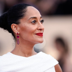 Tracee Ellis Ross's SAG Awards Joke Actually Made An Important Point About Feminism