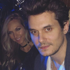 Wait, John Mayer Is Dating WHO?!