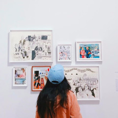 Free Days at the Whitney Museum of American Art
