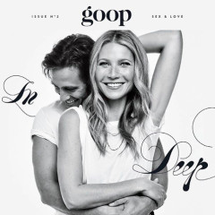 In Goop Health