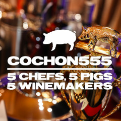 Cochon 555 in New York