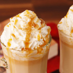 Butterbeer Hot Chocolate Is The Most Magical Winter Treat