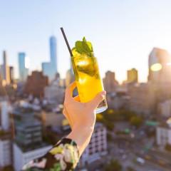 5 Ways To Celebrate Today's Bizarre NYC Weather