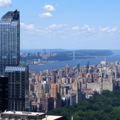 Michael Dell (As In The Computer) Buys NY's Most Expensive Apartment For $100 Million