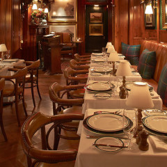 Editor's Picks: The Best Date Night Restaurants In NYC