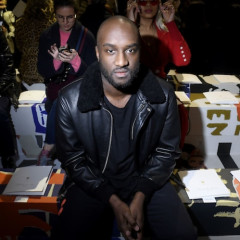 Who Is Virgil Abloh? Meet Louis Vuitton's New Menswear Designer