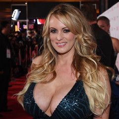A Compilation Of Stormy Daniels' Most Iconic Tweets