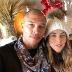 Topshop Heiress Chloe Green & Hot Felon Jeremy Meeks Are Having A Baby