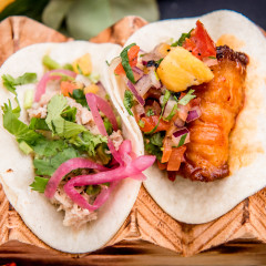 Sip Unlimited Tequila At The New York Taco Takeover