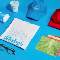 Warby Parker Teams Up With Arby's For A Hilarious April Fool's Collab