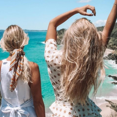 How To Get The Perfect Beach Blonde Hair