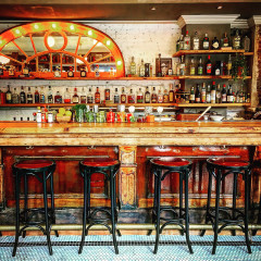 The Best After-Work Spots To Drink In The East Village