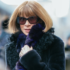 Is Anna Wintour Really Leaving Vogue?!