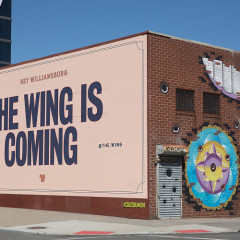 The Wing Is Heading To Williamsburg (& 5 New Cities!)
