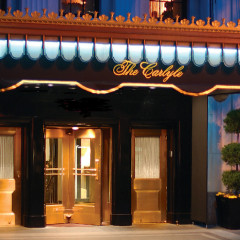 The New, Celeb-Filled Documentary About The Carlyle