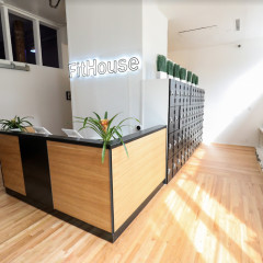 FitHouse: An Instagrammable Workout Studio You Can Actually Afford