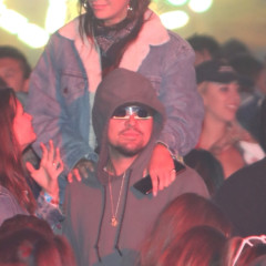 Leonardo DiCaprio Is Once Again The King Of Coachella Disguises