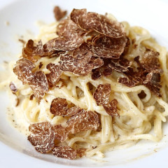 A Truffle Pasta Lounge Is Opening In NYC