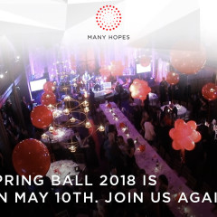 Spring Ball 2018