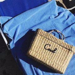 The 5 Basket Bags You Need For The Hamptons