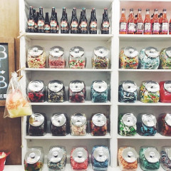 The Sweetest Vintage Candy Shops In NYC