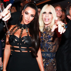 Saints & Sinners: Celebs Get Wild At The Met Gala After-Parties