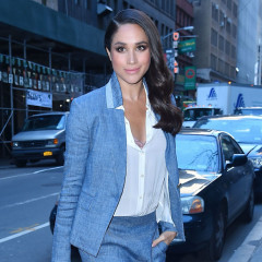 Meghan Markle's Guide To New York