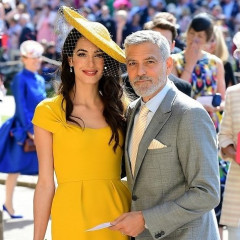 See All Of The Celebrity Guests At The Royal Wedding