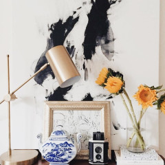 A Newbie's Guide To Collecting Vintage & Antiques