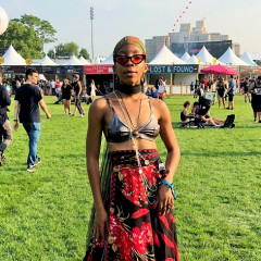 Festival Fashion: The Best Looks At Governors Ball 2018